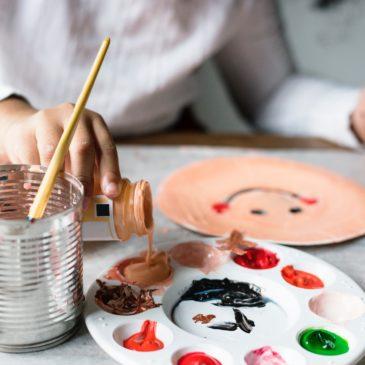 Atelier pour enfants : Gestion des émotions 4-6ans. 8 dates. Décembre 2018-Février 2019.