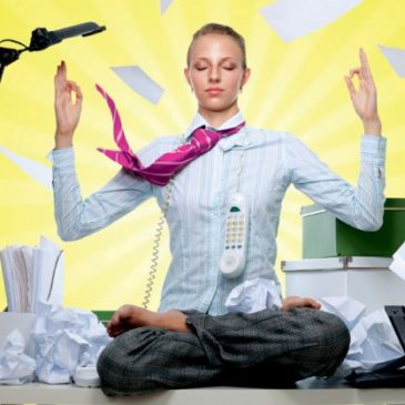 Le stress, c'est quoi ? Comment le gérer ? Le 14 décembre