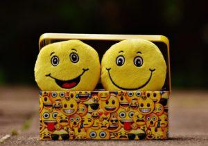 Atelier créatif 6-10ans: Les émotions
