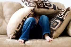La timidité... Atelier créatif pour enfants